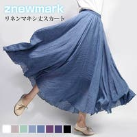ZNEWMARK (ジニューマーク)のスカート/ロングスカート・マキシスカート