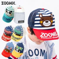 zooland(ズーランド)の帽子/キャップ