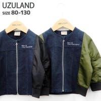 zooland(ズーランド)のアウター(コート・ジャケットなど)/ブルゾン
