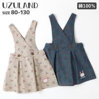 zooland(ズーランド)のワンピース・ドレス/サロペット