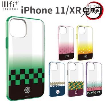 鬼滅の刃 IIIIfit iPhone