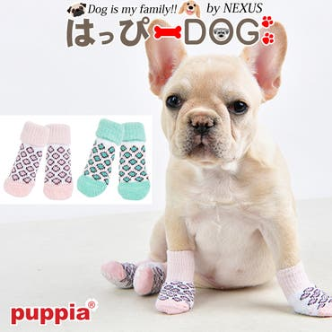犬靴 靴 靴下