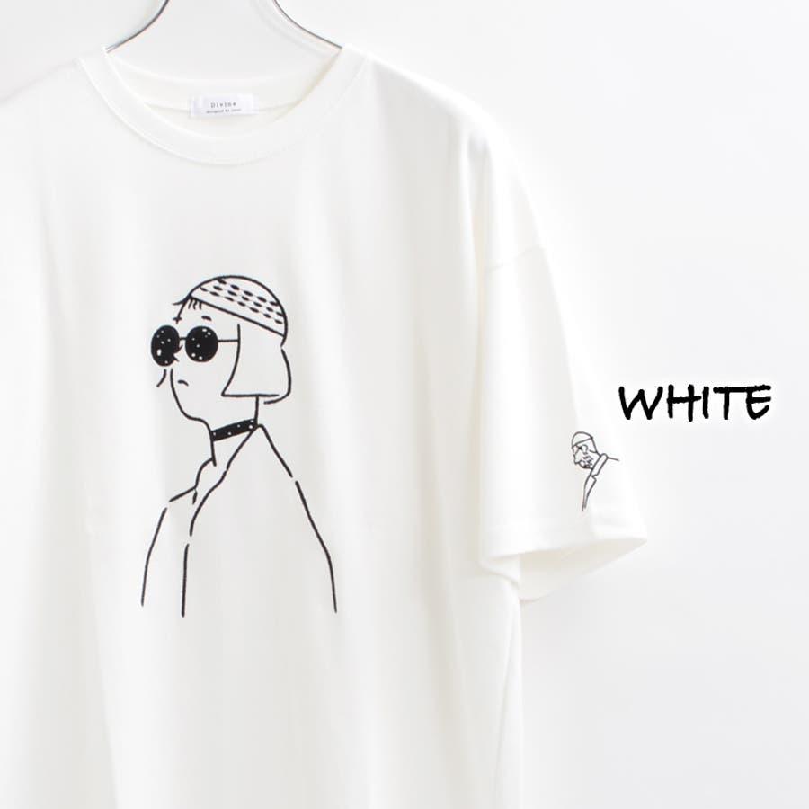 ビッグtシャツ メンズ ビッグシルエット レディース tシャツ 半袖 ビッグシルエットtシャツ 半袖tシャツ 刺繍 tシャツ ゆったり 大きめ オーバーサイズ メンズ レディース ペアルック カップル お揃い 服 お揃いtシャツ お揃いコーデ 韓国 ファッション 夏 夏服 春夏 17
