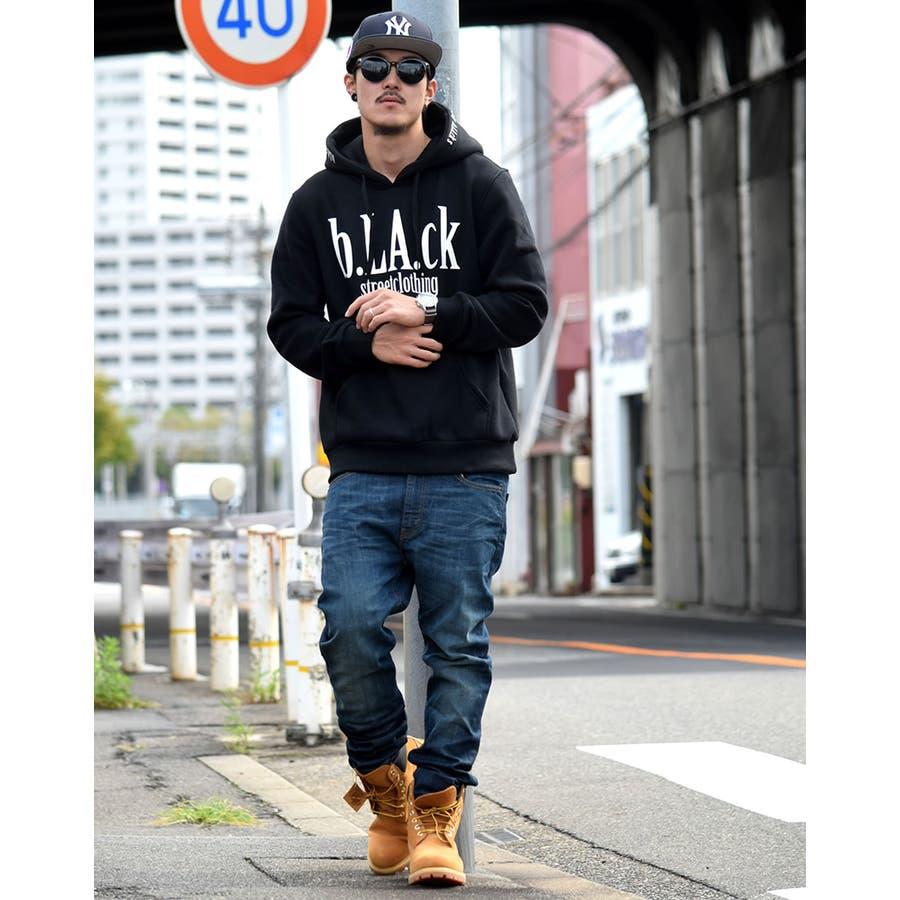 b系 パーカー メンズ 大きいサイズ プルオーバーパーカー スウェット b系 ファッション ストリート系 【
