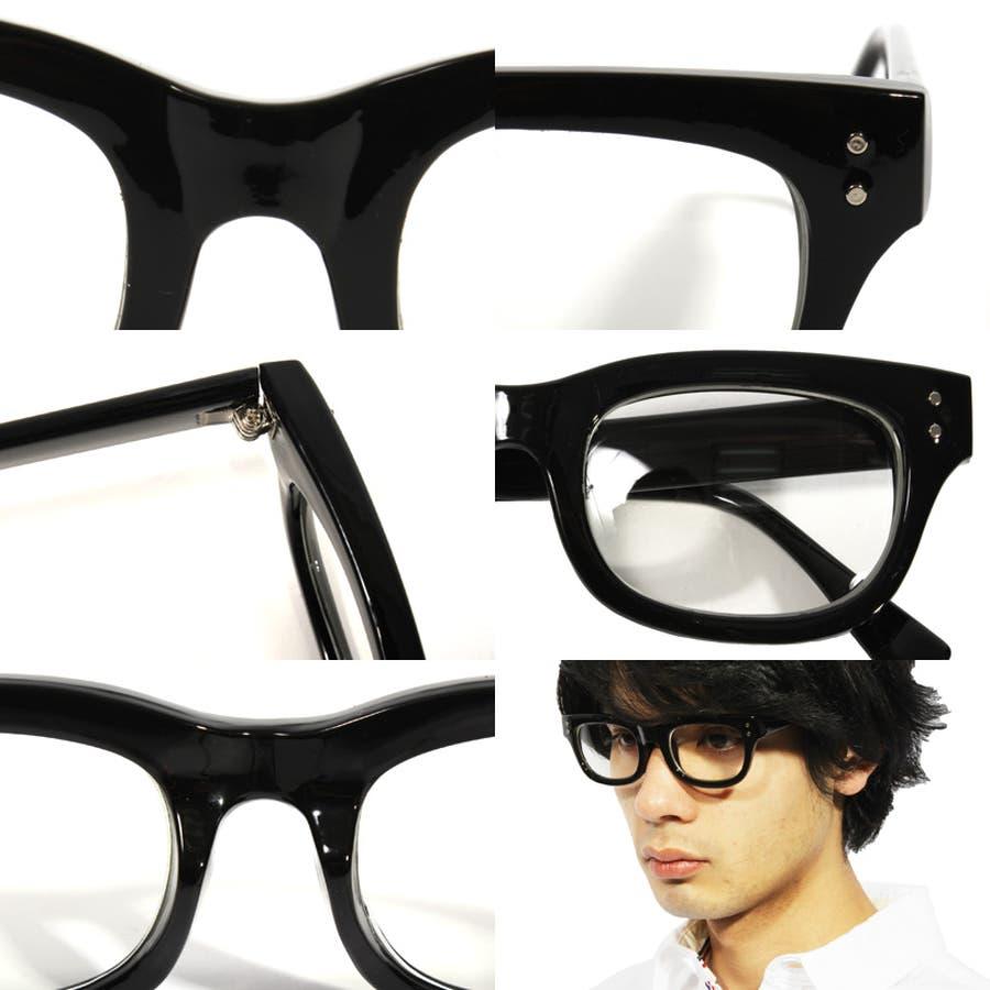 伊達メガネ メンズ レディース 黒ぶち眼鏡 \u003cbr\u003e\u003cbr\u003e全4色