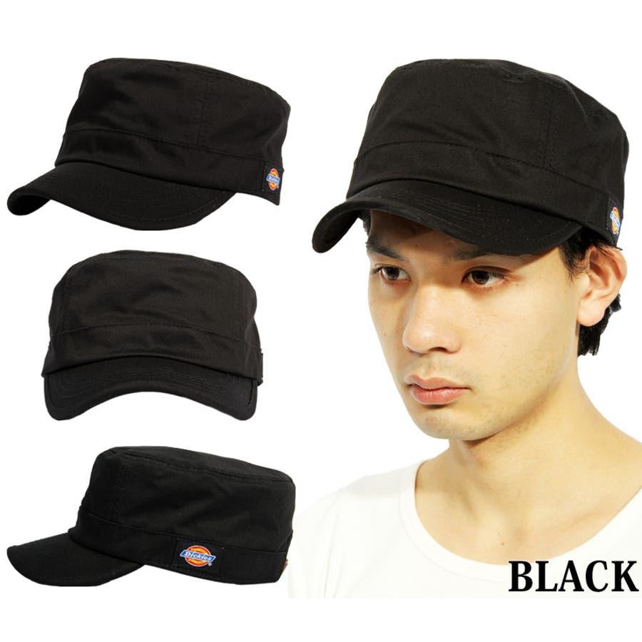 ワークキャップ メンズ キャップ 帽子新作 Dickies ディッキーズ ワーク キャップ帽子 ぼうし ハット アメカジ ブランドレディース