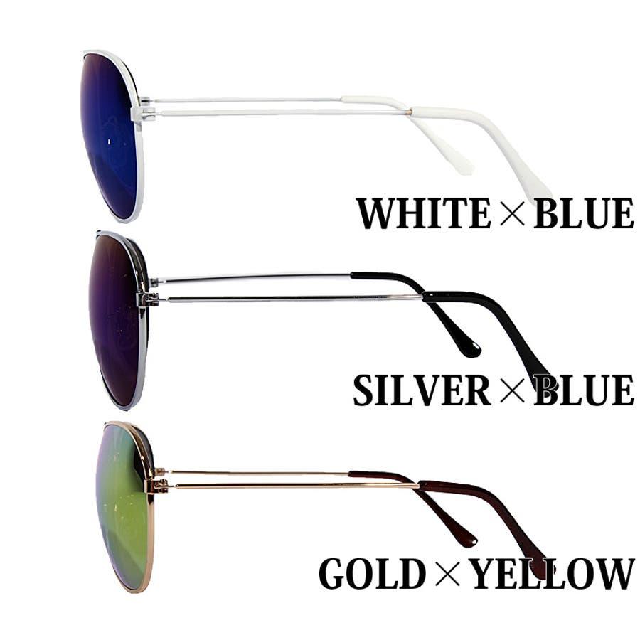 ティアドロップ サングラス メンズ ビッグフレーム新作 ティアドロップ サングラス 伊達メガネビッグフレーム 紫外線対策UVカット入りストリート系 アメカジ系 におすすめ!専用ケース付 6