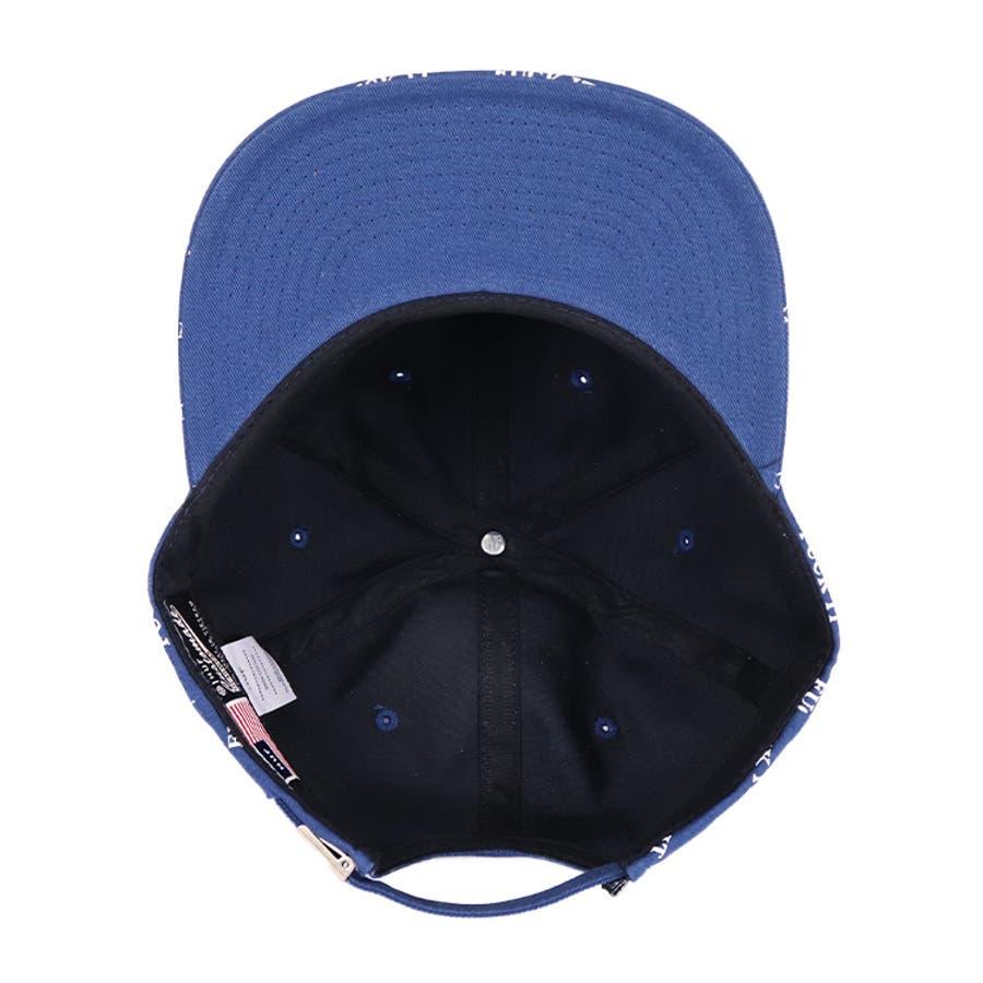 HUF ハフ キャップ HUF CAP FUCK IT 6 PANEL HAT メンズ 帽子 オシャレ スケーター ブランドストリート 5