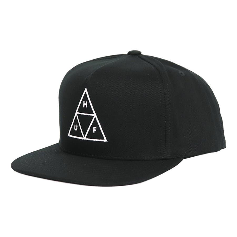 ハフ キャップ HUF SNAPBACK CAP ESSENTIALS BOX LOGO/TT メンズ 帽子 人気 ブランドストリート ファッション 6