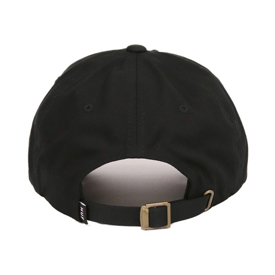 ハフ キャップ HUF CV 6PANEL CAP ESSENTIALS OG LOGO/TT メンズ 帽子 人気 ブランドストリート ファッション 4
