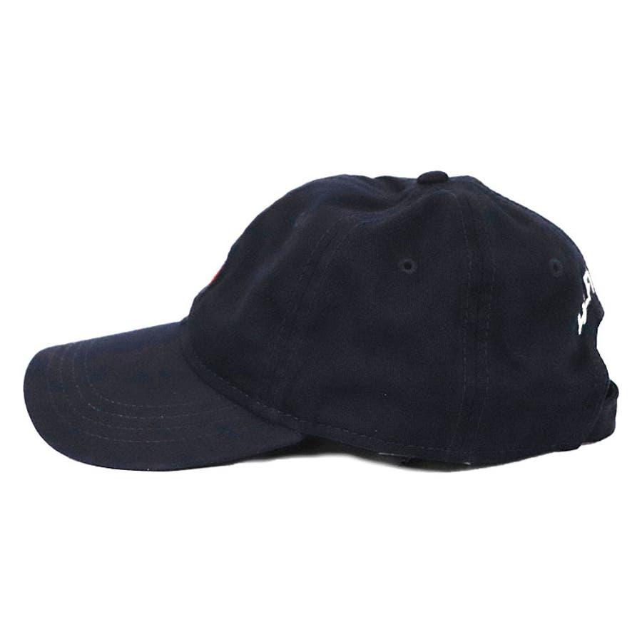 トミーヒルフィガー キャップ メンズ レディース 帽子 TOMMY HILFIGER ARDIN CAP ブランド ロゴ 人気 3