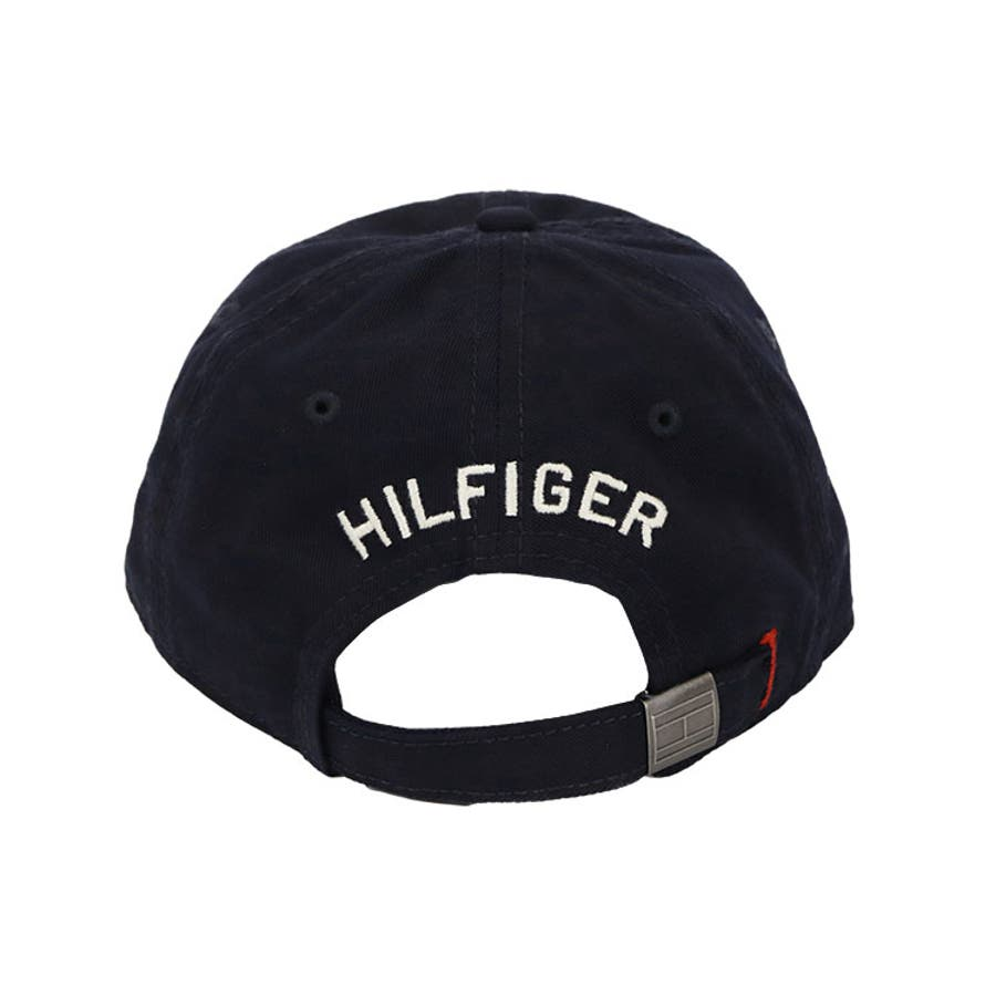 トミーヒルフィガー キャップ メンズ レディース 帽子 TOMMY HILFIGER ARDIN CAP ブランド ロゴ 人気 4