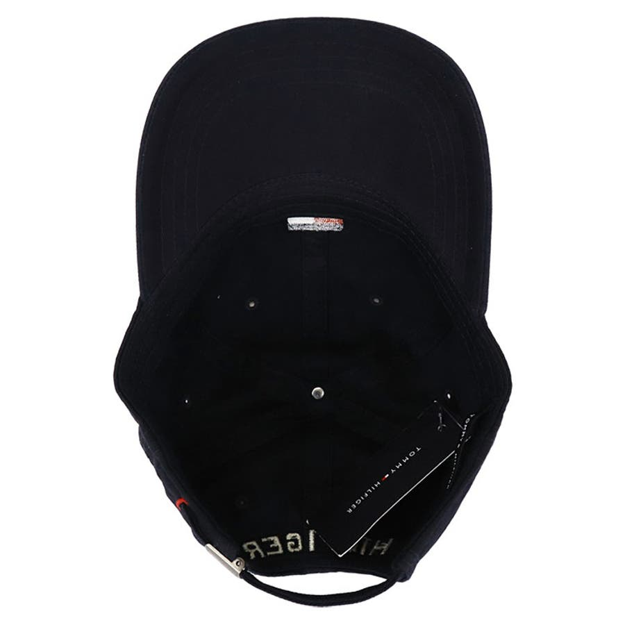 トミーヒルフィガー キャップ メンズ レディース 帽子 TOMMY HILFIGER ARDIN CAP ブランド ロゴ 人気 5