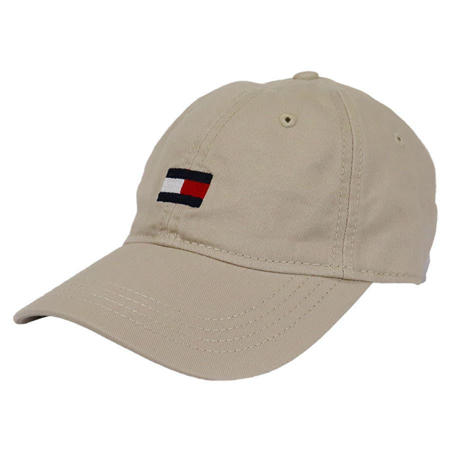 トミーヒルフィガー キャップ メンズ レディース 帽子 TOMMY HILFIGER ARDIN CAP ブランド ロゴ 人気 6
