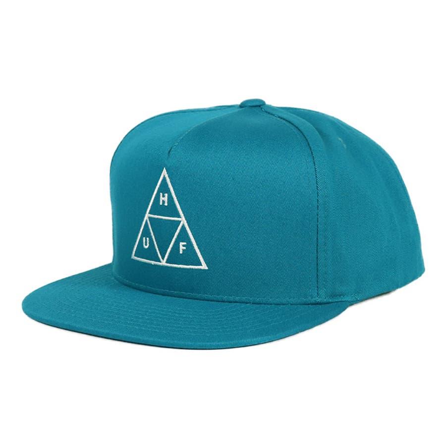 ハフ キャップ HUF SNAPBACK CAP ESSENTIALS BOX LOGO/TT メンズ 帽子 人気 ブランドストリート ファッション 67