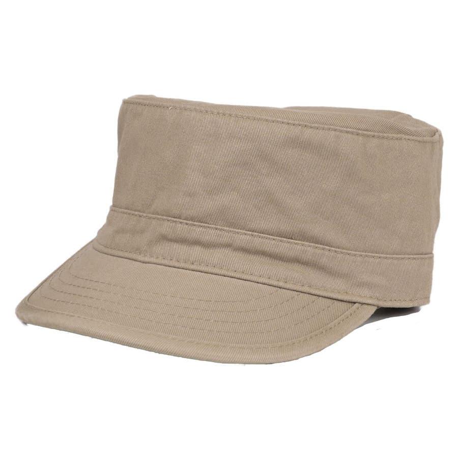 ニューハッタン ワークキャップ メンズ レディース 無地 帽子 NewHattan cotton army cap おしゃれアウトドアミリタリー 41