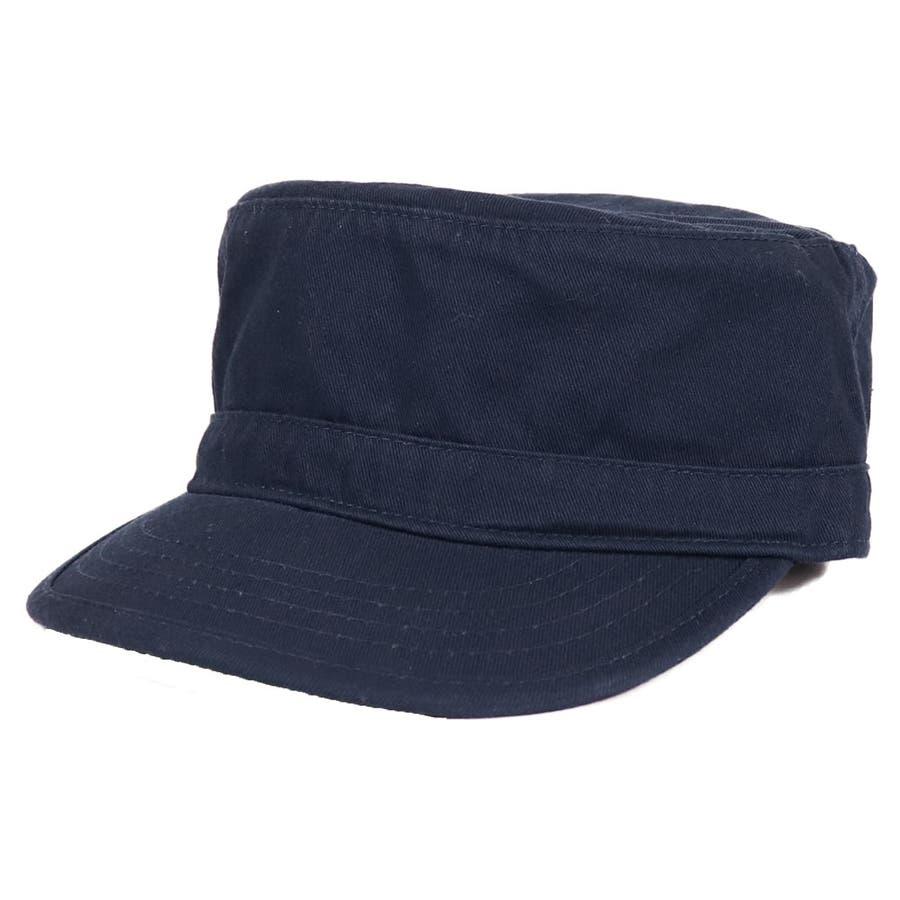 ニューハッタン ワークキャップ メンズ レディース 無地 帽子 NewHattan cotton army cap おしゃれアウトドアミリタリー 64