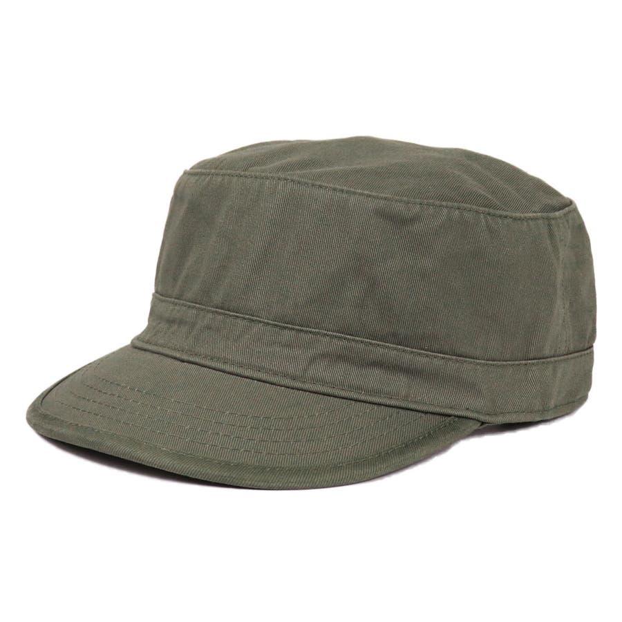 ニューハッタン ワークキャップ メンズ レディース 無地 帽子 NewHattan cotton army cap おしゃれアウトドアミリタリー 28
