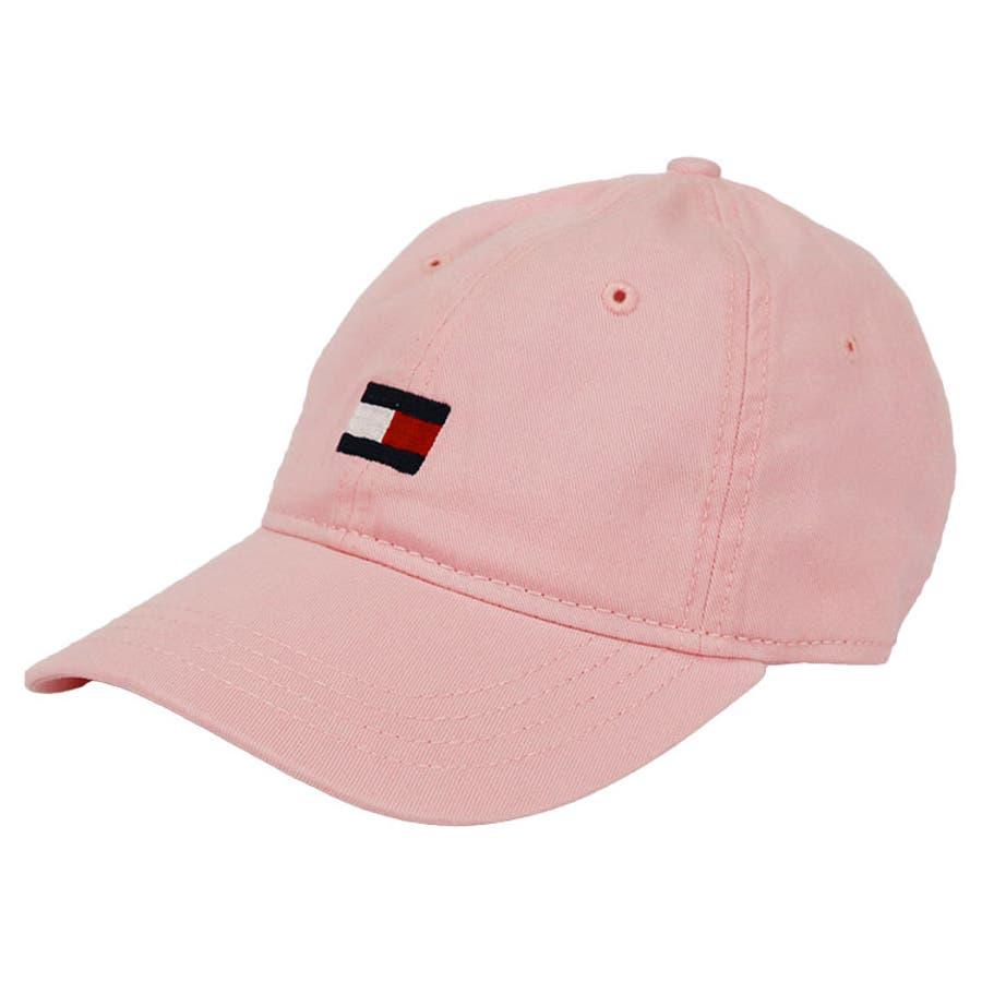 トミーヒルフィガー キャップ メンズ レディース 帽子 TOMMY HILFIGER ARDIN CAP ブランド ロゴ 人気 87