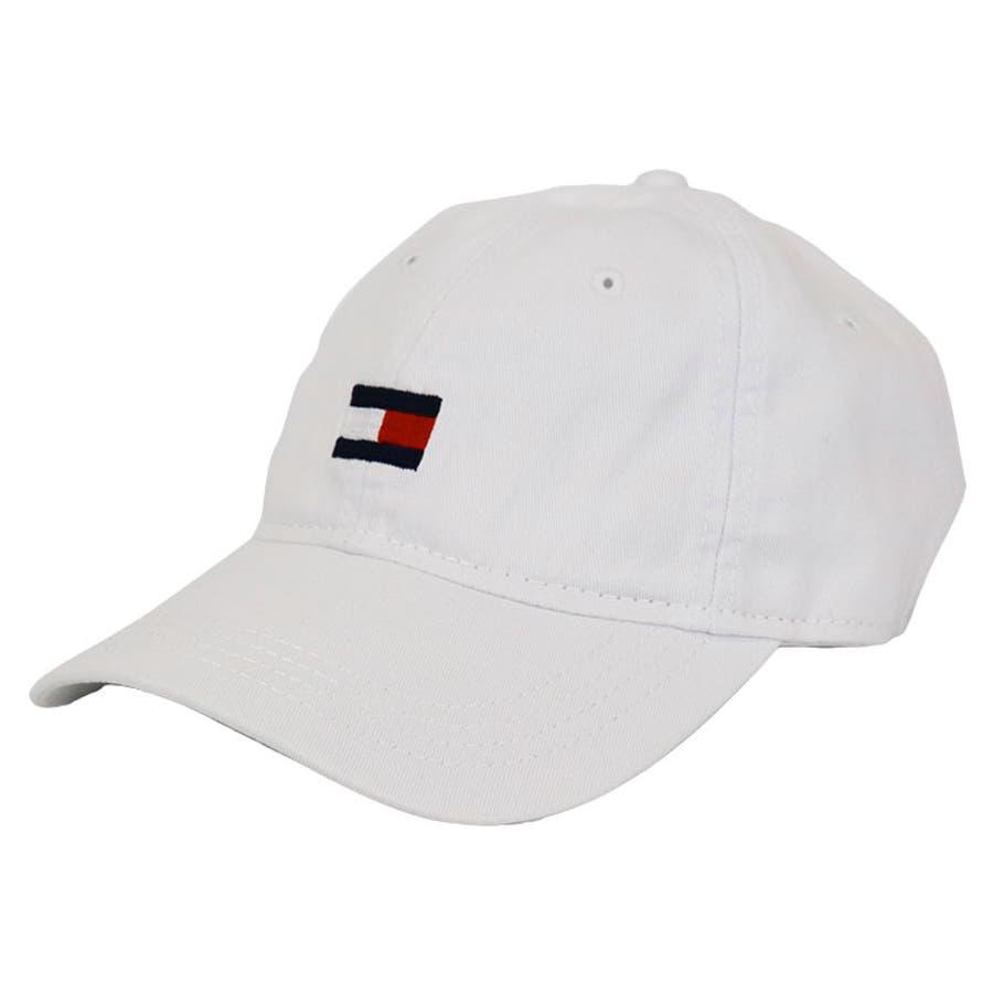 トミーヒルフィガー キャップ メンズ レディース 帽子 TOMMY HILFIGER ARDIN CAP ブランド ロゴ 人気 16