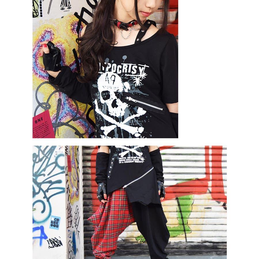 スタッズグローブ グローブ 手袋 スタッズ 鋲 合皮 皮 レザー フェイクレザー メンズ レディース キッズ パンク ロックファッション 原宿系 V系 衣装 ダンス衣装 コスプレ 指ぬき 指なし ACDCRAG 5