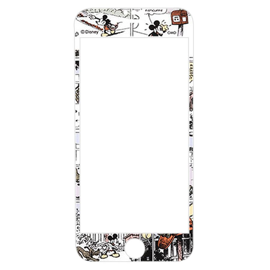 ディズニーキャラクター iPhoneSE8 7 4
