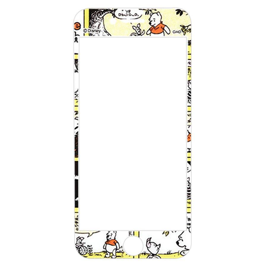 ディズニーキャラクター iPhoneSE8 7 6