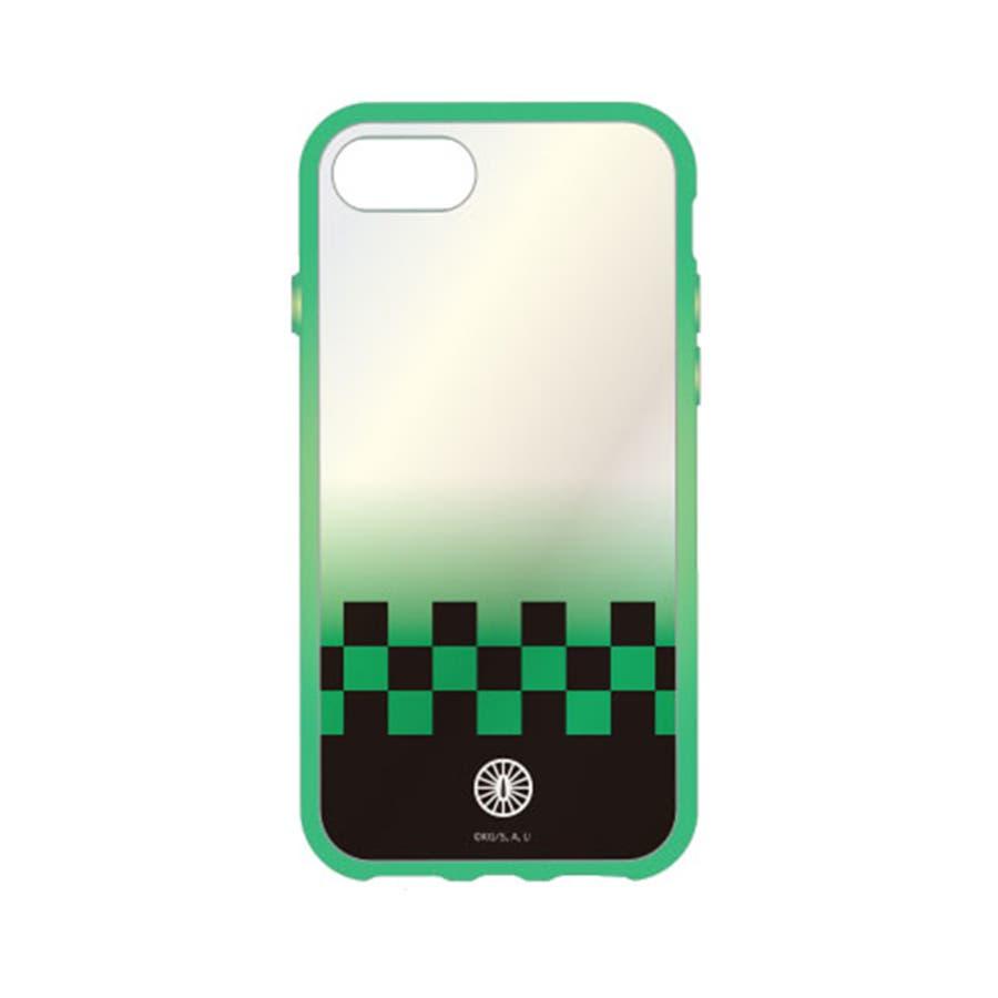 鬼滅の刃 IIIIfit iPhone 4