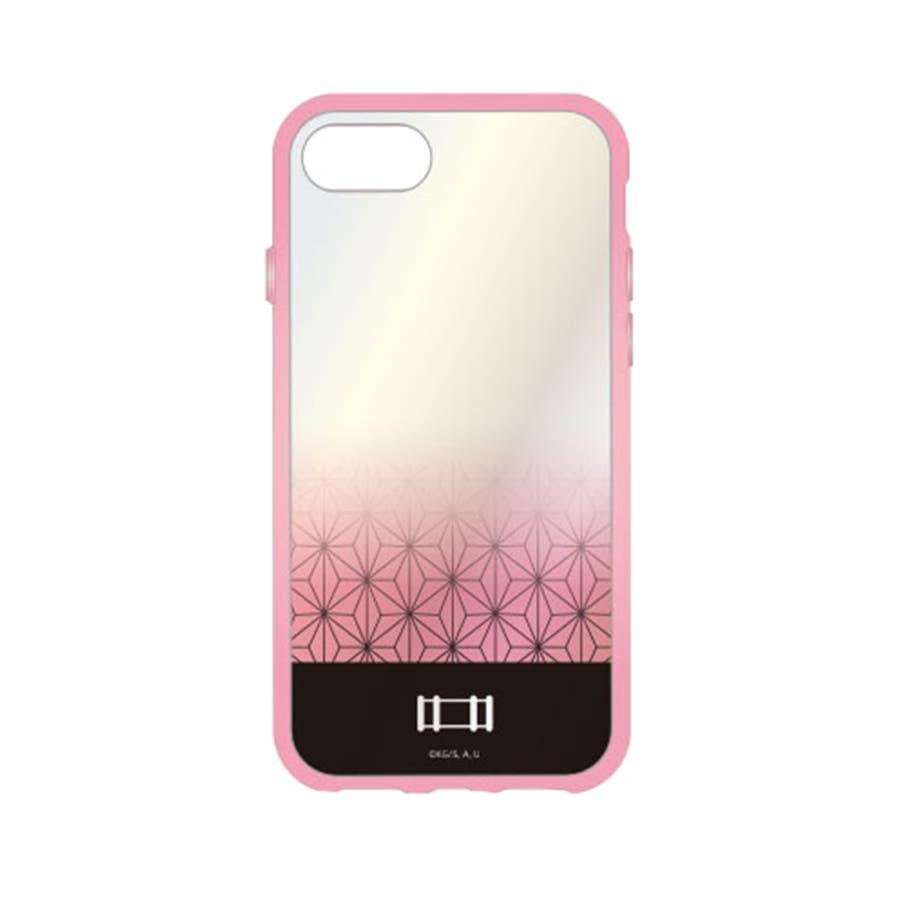 鬼滅の刃 IIIIfit iPhone 5