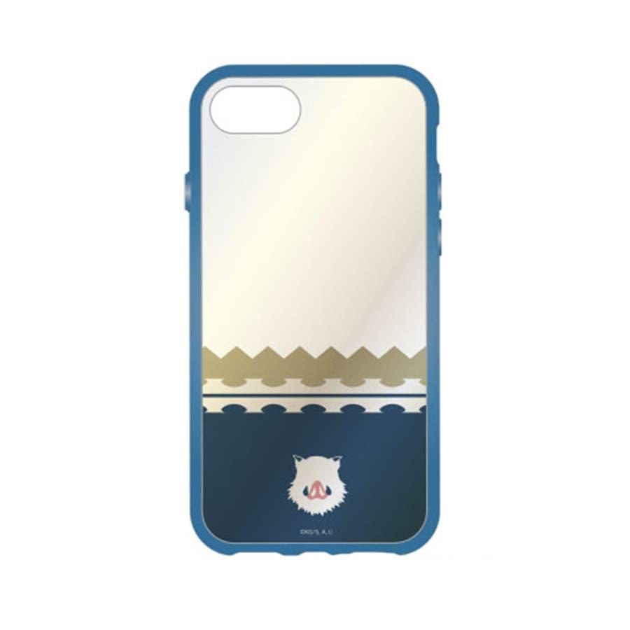 鬼滅の刃 IIIIfit iPhone 7