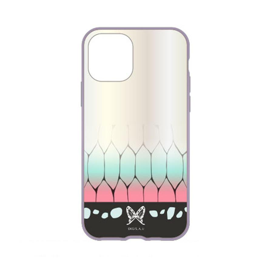 鬼滅の刃 IIIIfit iPhone 10