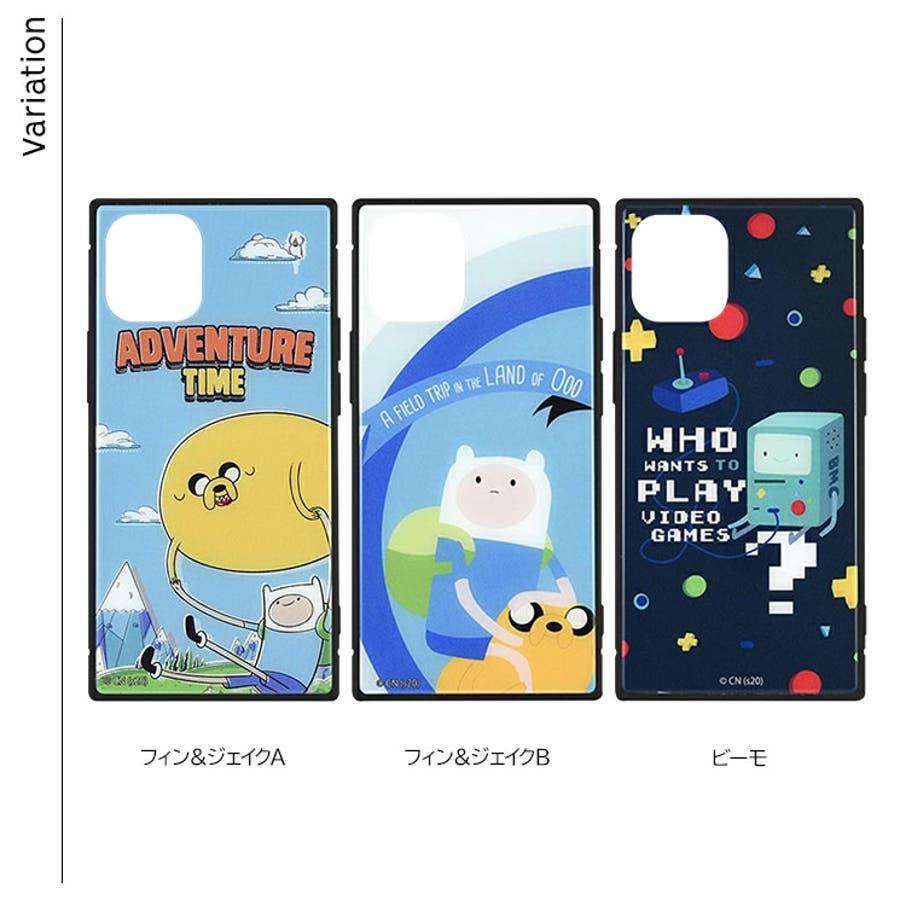アドベンチャー タイム iPhone12 3