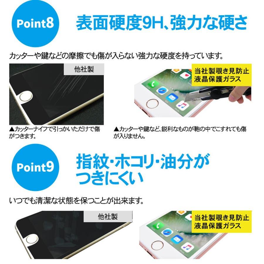 iPhone12ProMax/iPhone12Pro/iPhone12/iPhone12mini/iPhoneSE2/iPhone11/iPhoneXR/iPhoneXs Max/iPhoneXsiPhoneX/覗き見防止 全面 ガラス フルカバー ガラスフィルム のぞき見 防止 フィルム 強化 液晶保護 曲面 9H 強化ガラス 保護フィルムAIGF-NB 9