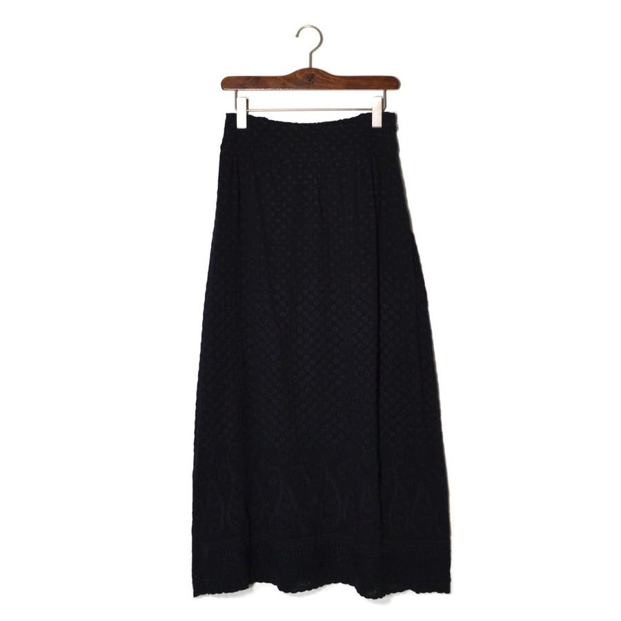 ボヘミアンSCIFFLI・LONG SKIRT 21