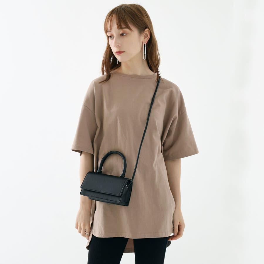 バックプリントTシャツ / Alluge / 663-8462 4
