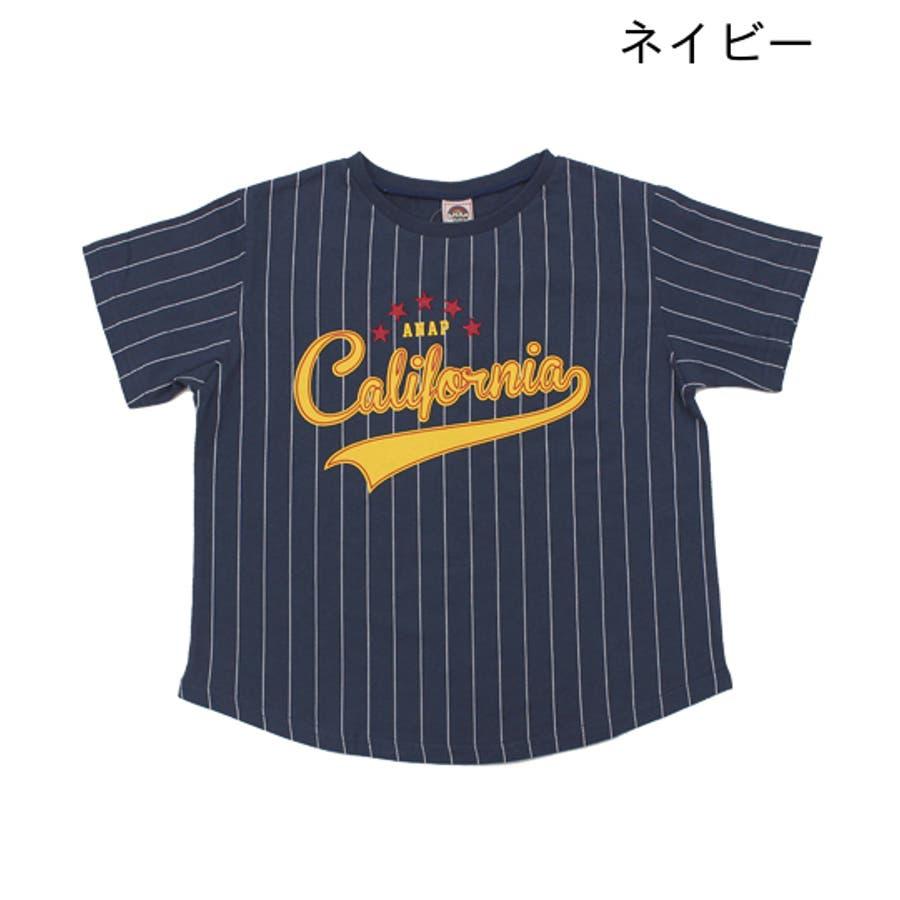 ベースボールロゴBIG-Tシャツ 2