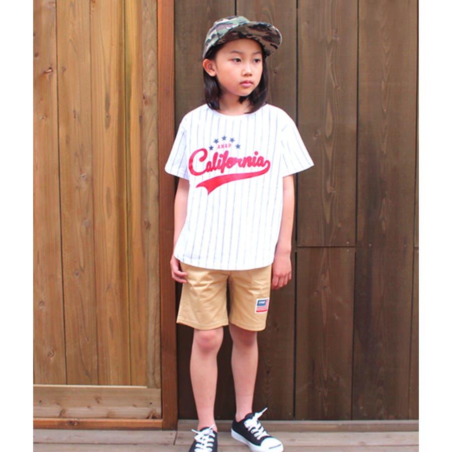 ベースボールロゴBIG-Tシャツ 4