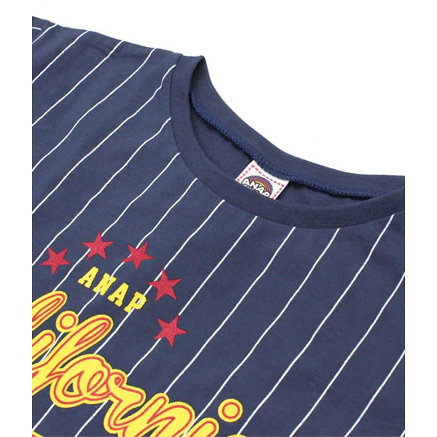 ベースボールロゴBIG-Tシャツ 8