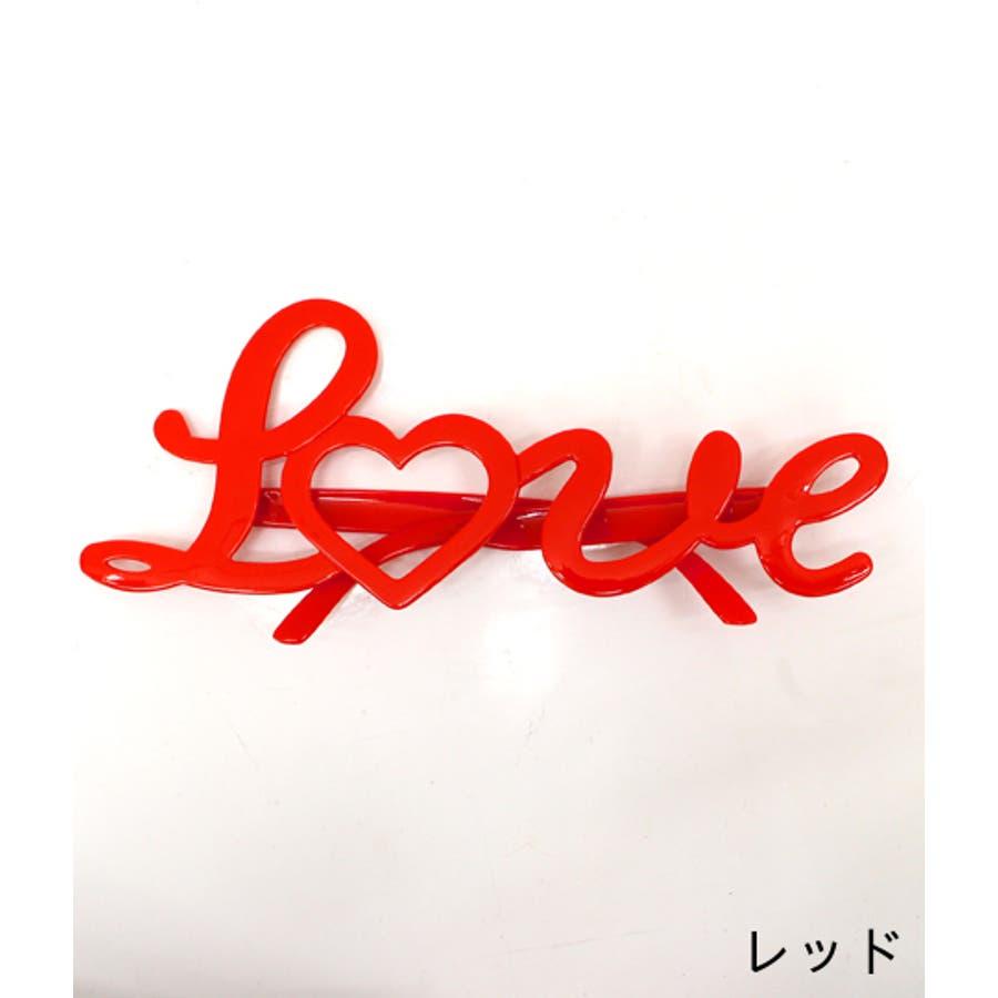 Loveサングラス 2