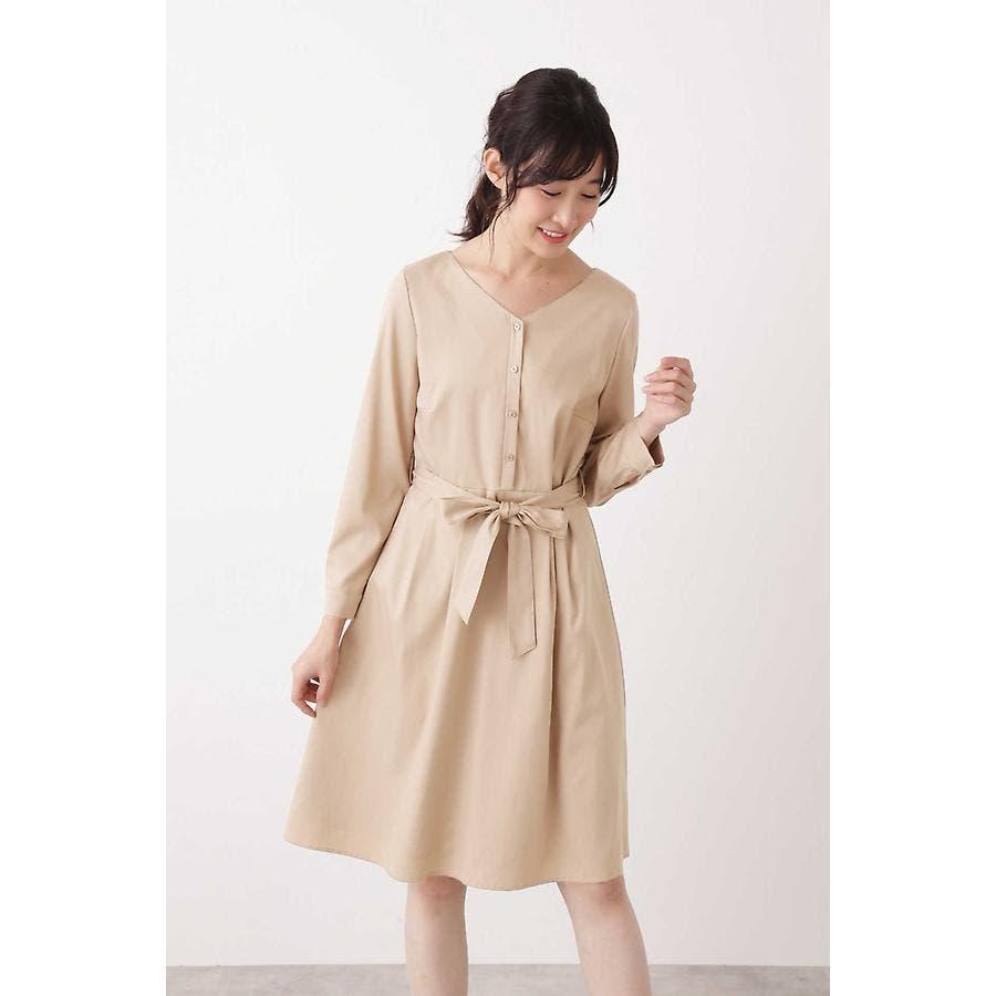 856614990ecac NATURAL BEAUTY BASICのワンピース・ドレス ワンピース