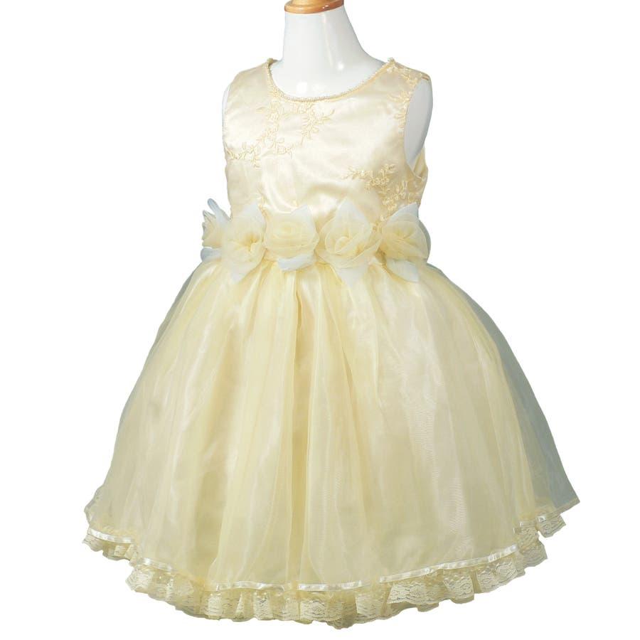 4a2be96af0a0e 子供ドレス発表会 angel srobe クリスタルドールクレア キッズドレス ...