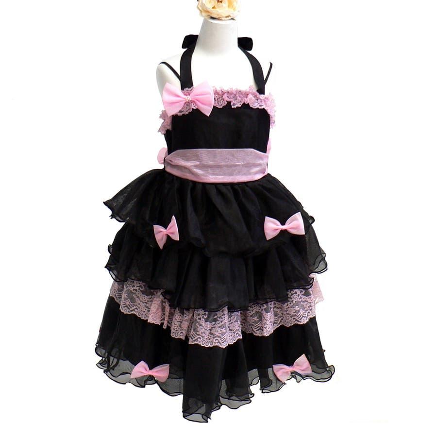 fa10c25f037df 子供ドレス発表会 angel srobe クリスタルドールクレア キッズドレス ...