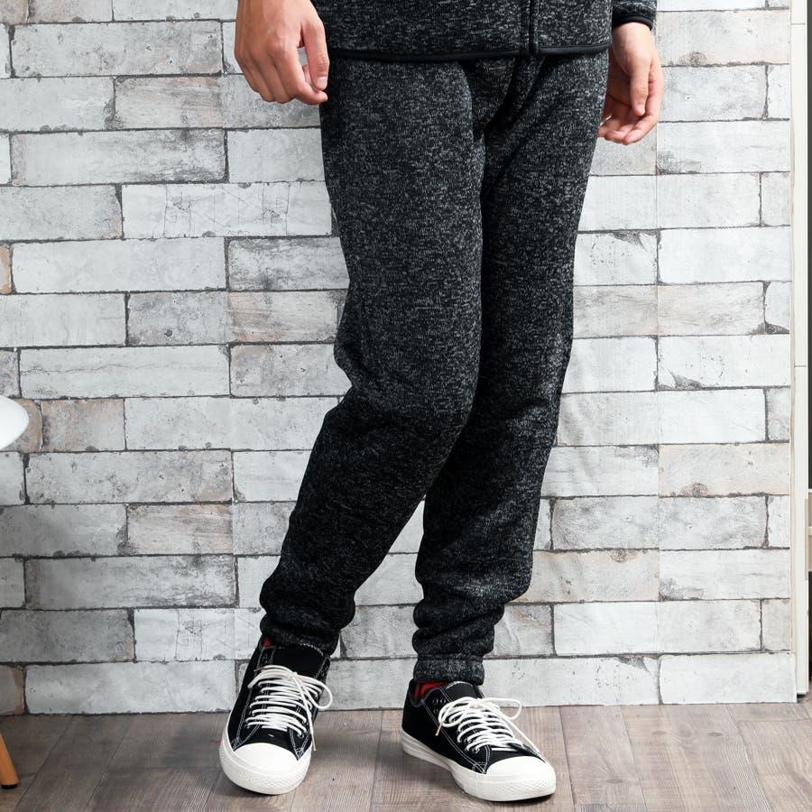 ジョガーパンツ メンズ 暖か 21
