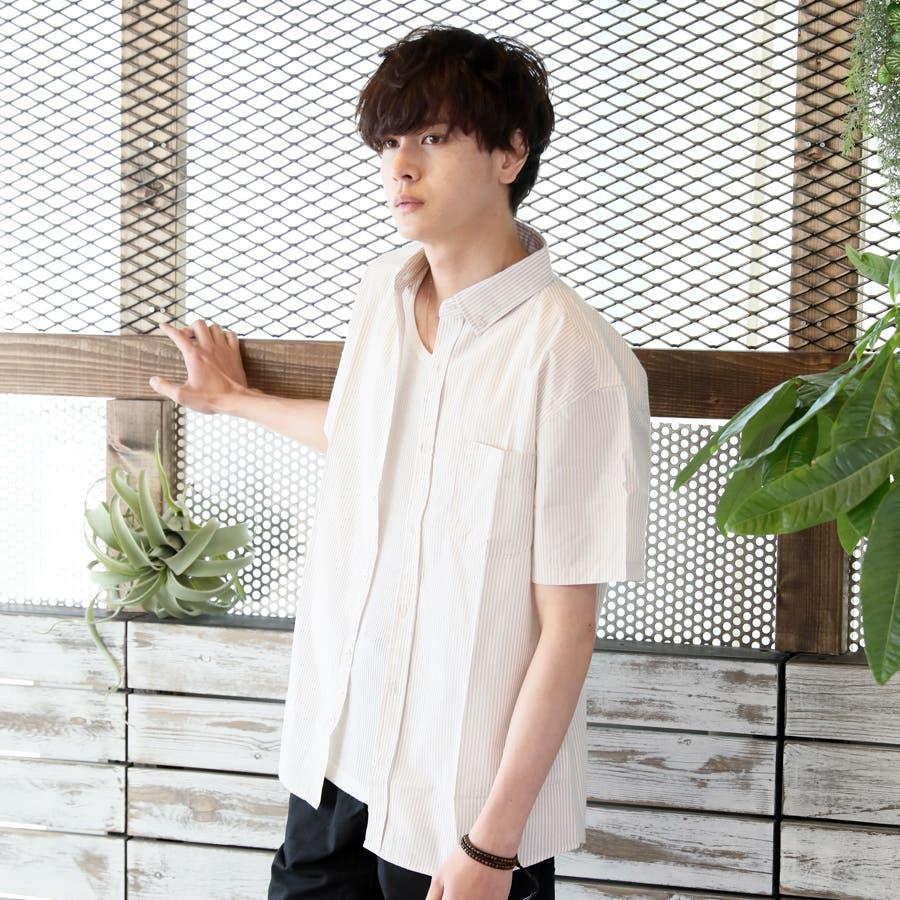 カジュアルシャツ ボタンダウンシャツ メンズ 46
