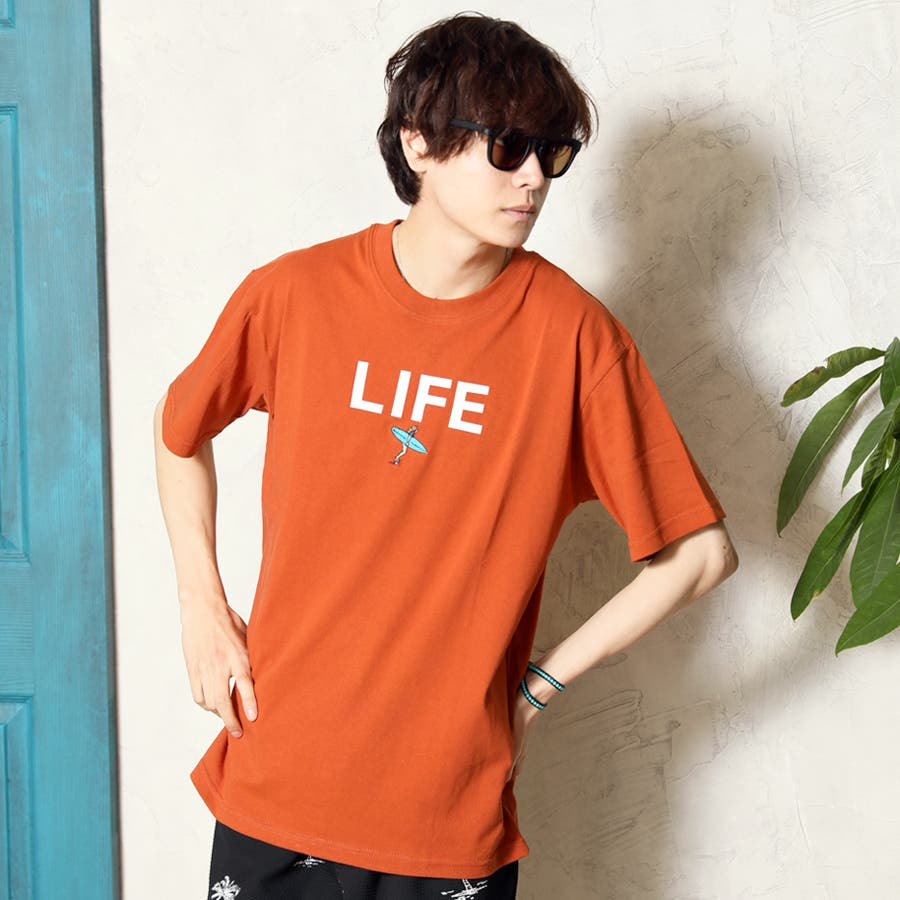 コットンUSA 米綿 Tシャツ 99