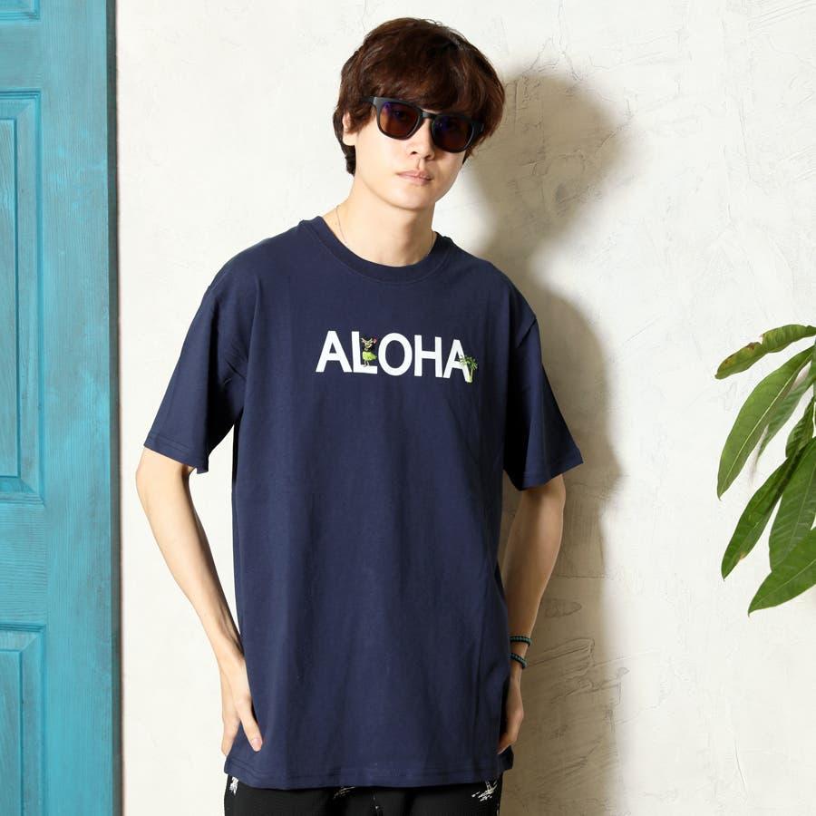 コットンUSA 米綿 Tシャツ 64