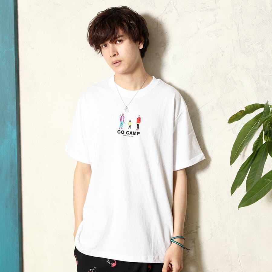 コットンUSA 米綿 Tシャツ 16