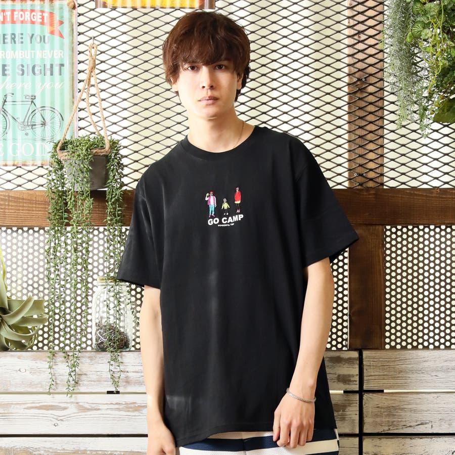 コットンUSA 米綿 Tシャツ 21
