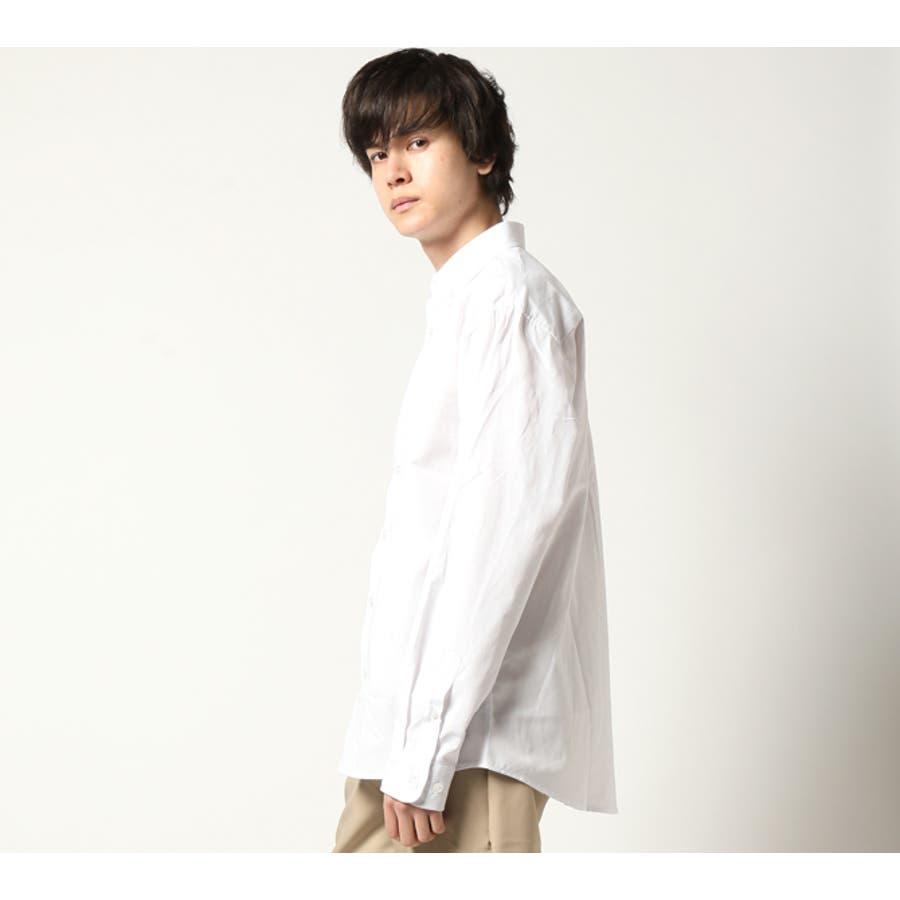 カジュアルシャツ ボタンダウンシャツ メンズ 5