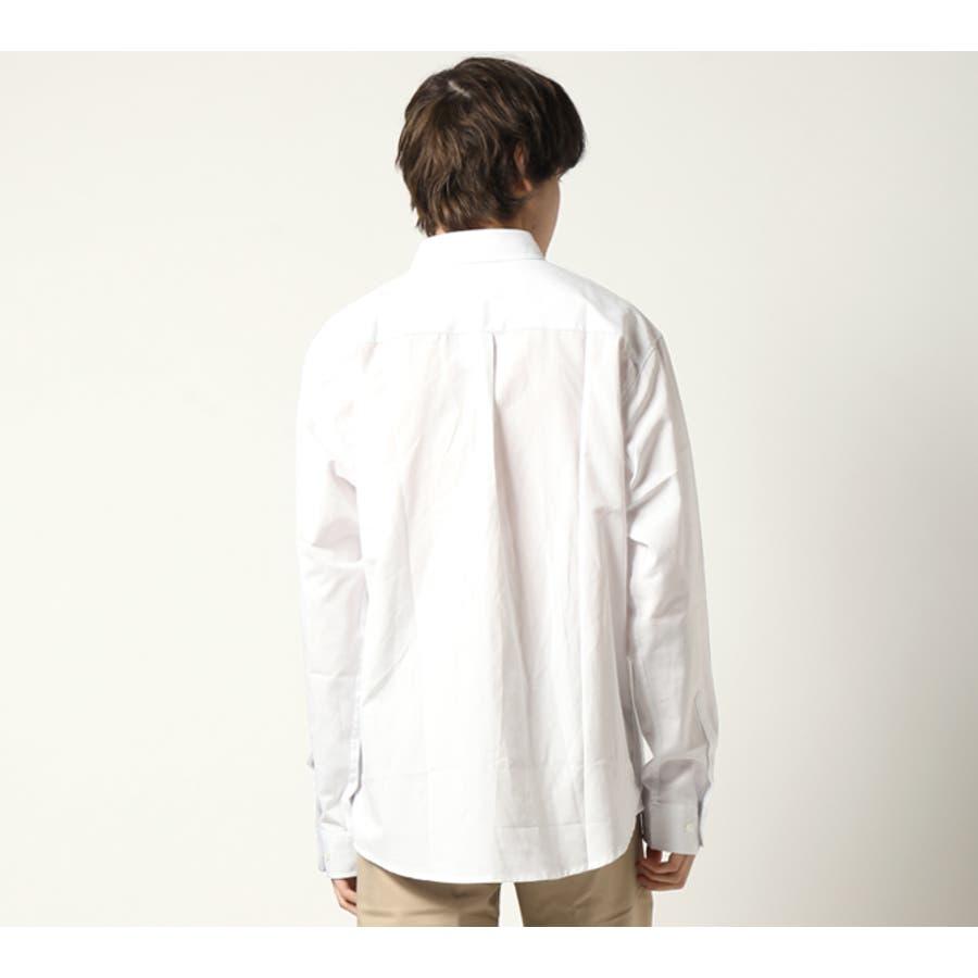カジュアルシャツ ボタンダウンシャツ メンズ 6
